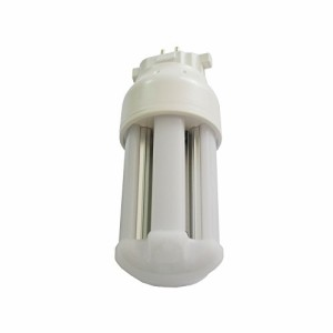FDL13形・FDL13EX-N ・FDL13EX (360度発光)FDL型 2ツインコンパクト蛍光灯LED 昼白色5000K