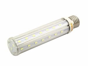 LEDコーンライト トウモロコシ型 LED電球 E26口金 15W 昼白色 1350ml 超高輝度!1個セット