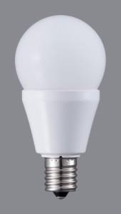 パナソニック LED電球 EVERLEDS (小形電球タイプ 5.4W・口金直径17mm・小形電球25W相当 380 lm・電球