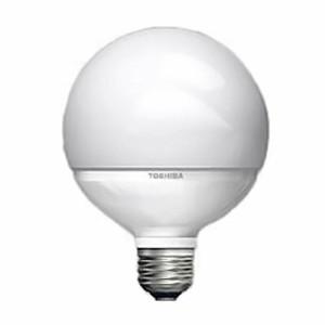 東芝(TOSHIBA) LED電球 ボール電球形 1340lm(昼白色相当)TOSHIBA E-CORE(イー・コア) LDG1