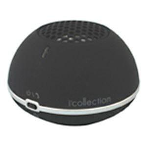 スマートフォン用 Bluetoothスピーカーフォン ブラック T-BTOSP-BK