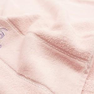 ハンドタオル スーパーアニエール ラグジュアリー 2枚組 ピンク WF402302