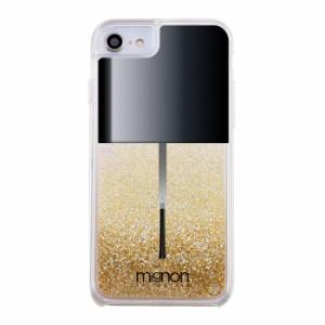 20ea7b65e4 iphone グリッターケース iPhone8 ケース iPhone7 iPhone6s /6 Bambina vivace ラメ グリッター  スマホケース / マニキュア