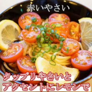 青森やさしい野菜めん3種×2袋 合計6袋入り 【化粧箱付・送料無料】