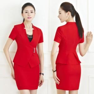 大きいサイズ スカートスーツ レディーススーツ フォーマル セレモニー ビジネス レディースファッション オフィス OL 通勤