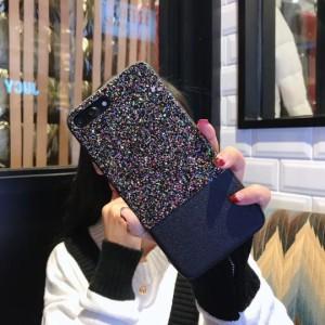"""""""送料無料 iphoneX iPhone8 iphone8 plus iPhone7 iPhone7 plus キラキラPCケース スマホカバー 高品質ケースキラキラ  PCケース"""""""