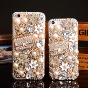 """""""iPhone 6 iPhone8 iPhone7 iPhone6plusケース アイフォン 7 Plus 可愛い おしゃれカバー キラキラ ラメ"""""""