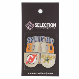 """NHL ピンバッジ/ピンズ 2000 スタンレーカップ"""
