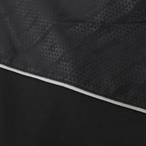 NFL セインツ ゲーム エリート シンセティック フルジップ パーカー/フーディー マジェスティック/Majestic ブラック