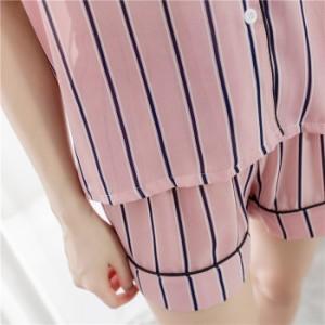 パジャマ セットアップ 夏 ルームウェア 部屋着 寝巻き 上下セット レディース パジャマ