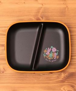 セール レディース キッチン用品 プレート ランチプレート 皿 仕切り 食器 生活雑貨 チチカカ zgwjc2311 オトミスクエアワンプレート