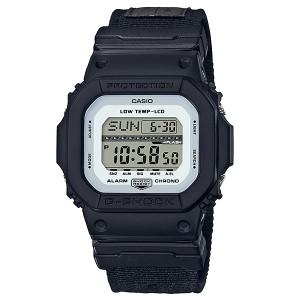 G-SHOCK Gライド メンズ 腕時計 GLS-5600CL-7 ライトブルー Gショック 黒 ブラック クロスバンド