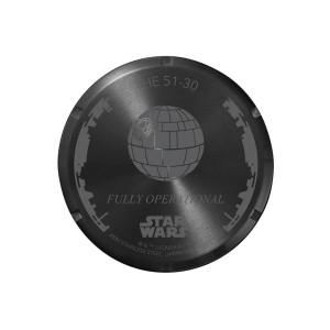 【海外正規品】【送料無料】【NIXON×STAR WARS】二クソン NIXON STAR WARS スターウォーズ ブラック A172SW 2383-00