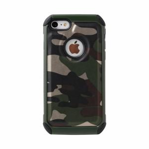 9d18eff9de 送料無料 メール便 iPhone7 手帳型 ミリタリー タフケース for iPhone7/7Plus スマホケース アイフォン7 iPhoneケース  【 アイフォン 耐