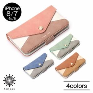 送料無料 メール便PGA Premium Style ダブルフリップカバー レター型ポケットPG-17MFP79-82 DOUBLE FLIP Case for iPhone 8/7/6s/6【_ス