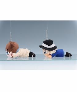 【予約商品】名探偵コナン×東京ガールズコレクション 寝そべりぬいぐるみセット(S)