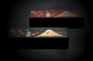【送料無料】 Hacoa 木製 USB フラッシュメモリー 漆富士 朱色 H904-AF /在庫有り/ 8GB【スマホ・タブレットのアクセサリー専門店 フュー