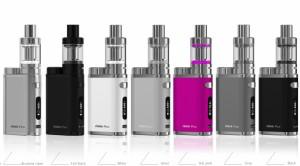 電子タバコ VAPE ベイプ Eleaf iStick Pico スターターキット バッテリー付 アイスティック ピコ 電子たばこ 爆煙