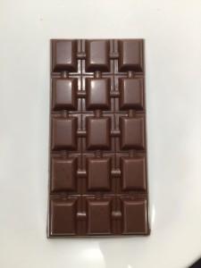 【人気3種オリジナルバッグ付】 Bean to Bar Chocolate 3枚/カカオ72%ビター/カカオ77%ビター/カカオ52%ミルク/