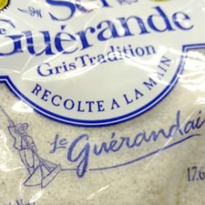 ゲランドの塩 セル・マリン(細粒塩) 500g