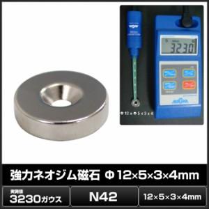 Kaito7117(500個) 強力ネオジム磁石  12×5×3×4mm