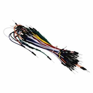 ブレッドボード 電源の画像