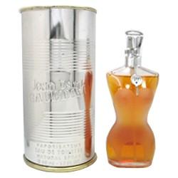 【送料無料】 ジャンポールゴルチェ クラシック EDT オードトワレ SP 50ml 香水