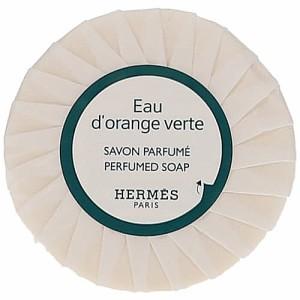 【送料無料】 エルメス オードランジュ ヴェルト パルファムソープ 50g 石鹸 HERMES