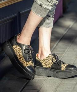 glamb グラム Advan double sole shoes アドバンダブルソールシューズ