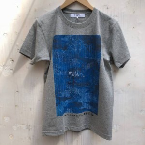 スペシャルプライス FDMTL・ファンダメンタル CAMO TEE Tシャツ SALE/セール