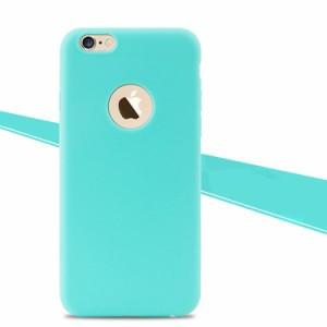 0e7a565222 シンプルなパステルカラーのiPhoneケースiPhoneケース シンプル ソフトケース TPUケース iPhone6 iPhon. cttt63819