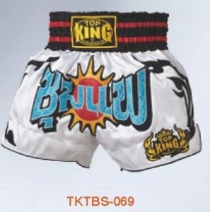 トップキング TOP KING キックボクシング キックパンツ 069 XSサイズ