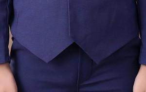 結婚式 入学式 卒業式 子供スーツ フォーマル かっこいい 子供服 発表会 3点セット 一つボタン 男の子スーツ 100~140cm