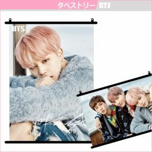 BTS(防弾少年団) タペストリー05 ★韓流ショップ 韓流グッズ 韓流スター 韓国アイドル 韓国俳