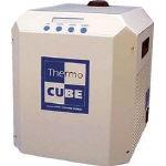 【送料無料!TRUSCO工具 激安特価(トラスコ中山)】ソリッドステート ペルチェ式卓上型チラー THERMOCUBE300 【冷水循環器】[THERMOCUBE3