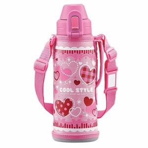 象印【ZOJIRUSHI】0.52L ステンレスボトル TUFF タフ SD-AL05-PA(ピンク)★【SD-AL05】