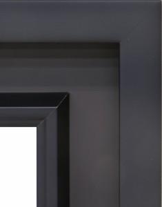 油絵額縁 油彩額縁 アートフレーム 木製 3441N サイズF8号