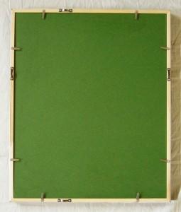 額縁 デッサン額縁 アートフレーム 木製 5382 大衣サイズ