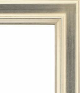 額縁 デッサン額縁 アートフレーム 木製 7501 小全紙サイズ