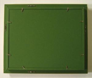 油絵額縁 木製フレーム 9232N サイズF15号