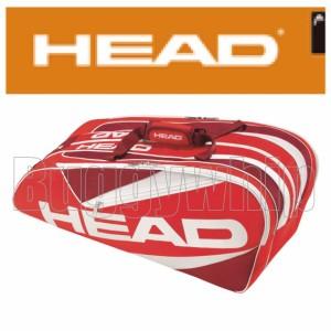 エリート 9R スーパーコンビ HEAD ヘッド ラケットバッグ 283366