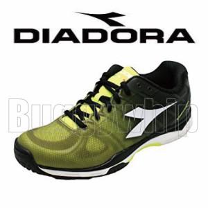 S.COMPETITION 3 SG スピードコンペティション 3 SG DIADORA ディアドラ テニスシューズ オムニ・クレー 171496-C6494