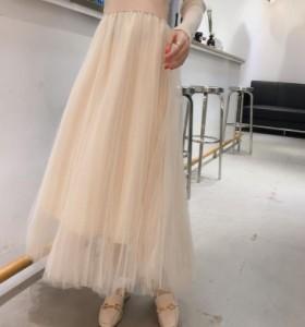 25abc7de6a1fe ロングワンピース 大きいサイズ 秋 シンプル 長袖 ドレス ワンピース ロング マキシ お呼ばれ ワンピース チュール ニット 1352