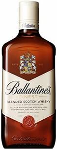 バランタイン ファイネスト 40度 700ml スコッチウイスキー 正規品