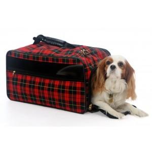 キャリーバッグ Bark n Bag Barkwell Classic medium
