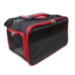 Bark n Bag キャリーバッグ Organic Denim Carrier(オーガニックデニム) Medium