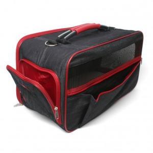 Bark n Bag ペットキャリーバッグ Organic Denim Carrier(オーガニックデニム) small