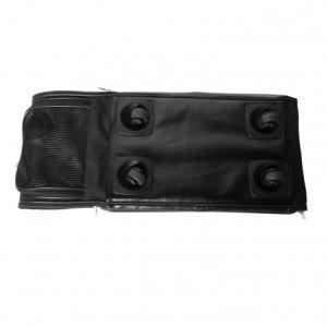 ペットキャリーバッグ Bark n Bag Wheeled Jetway Classic Black