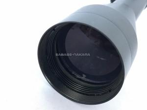 ライフル スコープ 3-9x40 スナイパー スコープ VSR-10 対応 ハイマウント キルフラッシュ レンズカバー付