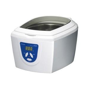 【シチズン】 超音波洗浄器/超音波クリーナー 【洗浄時間設定可】 洗浄カゴ・時計ホルダー付き【代引不可】
